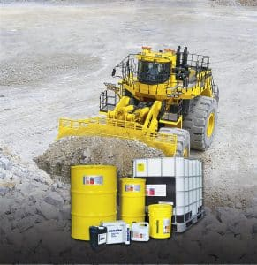 GENUINE KOMATSU - Wilson Equipment