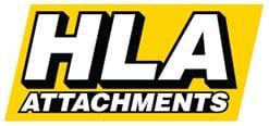 HLA Attachments Logo