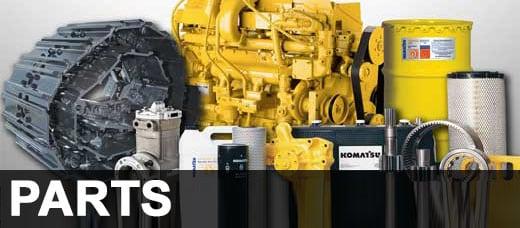 Parts - Wilson Heavy Equipment