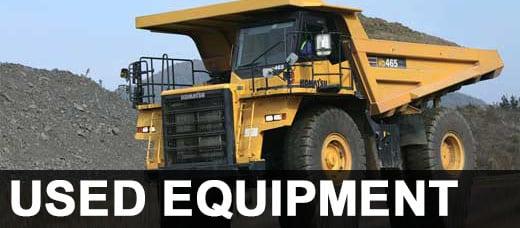 Used Inventory - Wilson Heavy Equipment
