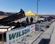 Wilson Heavy Equipment Colechester