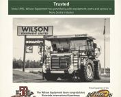 Wilson Heavy Equipment IWK