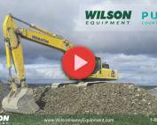 Wilson Equipment Radio Ad