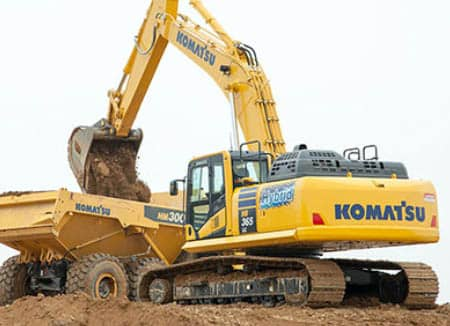 New & Used Heavy Equipment - Click to View Inventory
