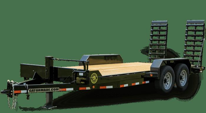 Gatormade Equipment Trailers
