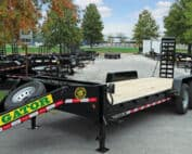 Gatormade Trailers - Click to View Inventory